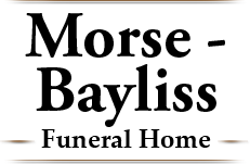 Morse-Bayliss Funeral Home