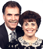 Roger and Pauline (Guerin)  Fournier