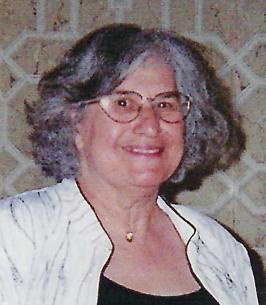 Phyllis Yaffa