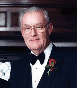 Robert McKittrick